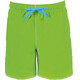 arena Fundamentals Solid Boxer Men leaf-turquoise